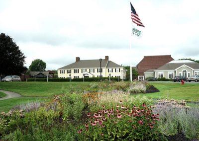 Carlton-Willard Village - Bedford, Massachusetts