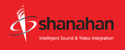 Visit Shanahan Sound Home Page