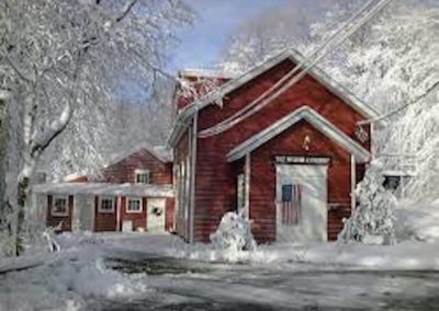 The Wilton Playshop, Wilton Connecticut