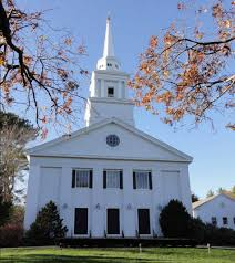 First Parish - Duxbury, Massachusetts