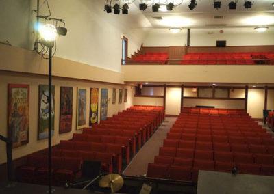Barnstormers Theater - Tamworth, New Hampshire