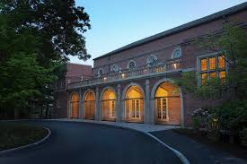 Wellesley College, Wellesley Massachusetts