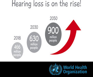 New England Hearing Loop Commemorates World Hearing Day March 3rd