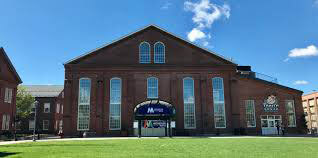 New Rep Theatre In Residence at The Moseian Center for the Arts, Watertown Massachusetts