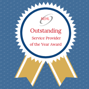New England Hearing Loop Receives Outstanding Award!