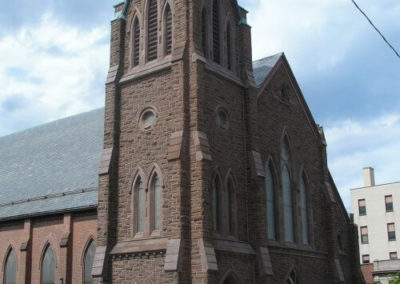 First Church of Christ - Middletown, Connecticut