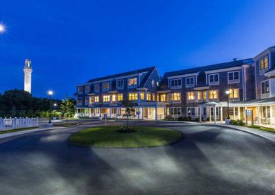 Seashore Point Retirement Community - Provincetown, Massachusetts